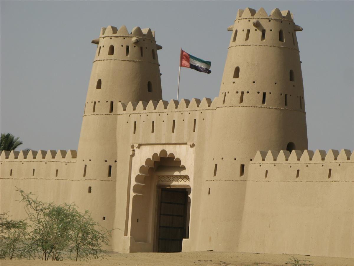 Исмаил Шангареев - Самый большой музей в ОАЭ