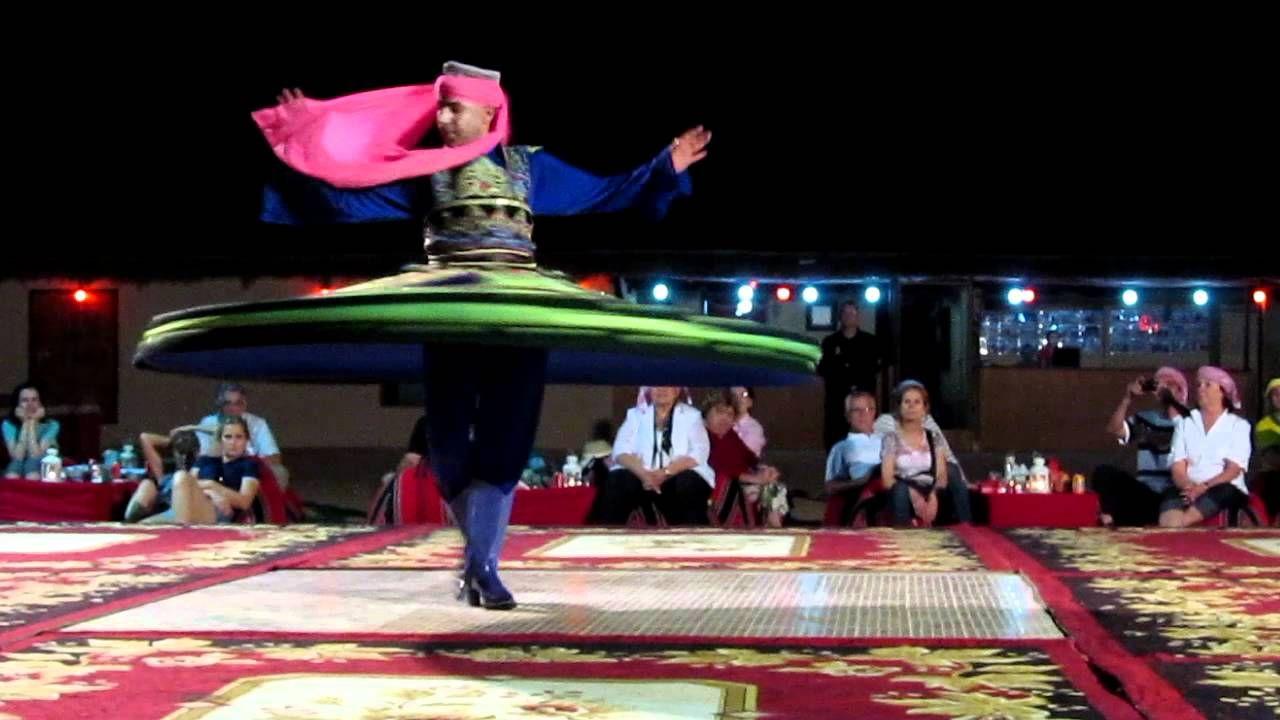 Исмаил Шангареев - Шоу у бедуинов (ОАЭ)