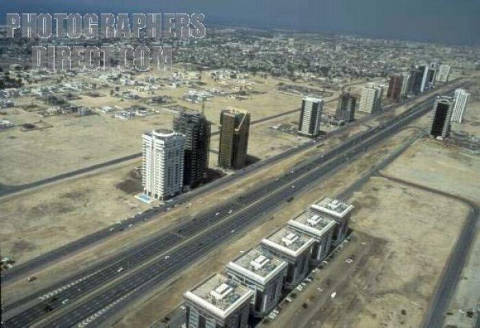 Исмаил Шангареев + Фото старого Дубая 1