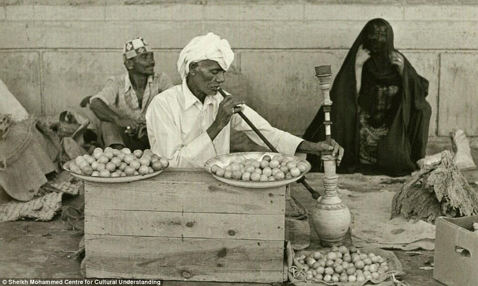 Исмаил Шангареев + Фото старого Дубая 7