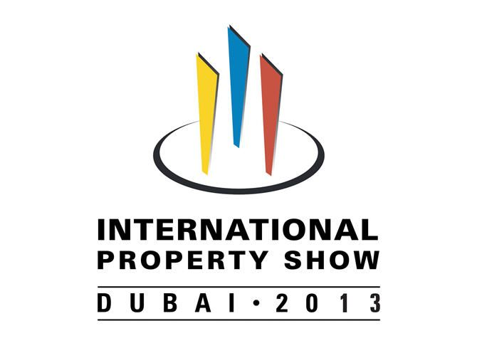 Исмаил Шангареев - Дубайская выставка недвижимости IPS2013