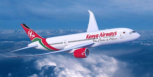Исмаил Шангареев|самолет_Kenya_airwais