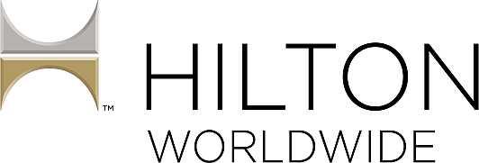 Исмагил Шангареев|Логотип_хилтон