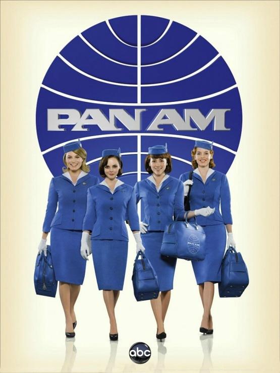 Исмаил Шангареев : Авиакомпания Пан-Ам