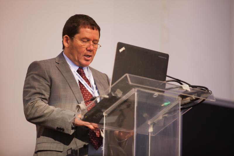 Исмаил Шангареев выступление на форуме в ОАЭ